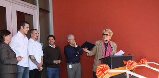 Mayor Goodman Welcomes MTO to Downtown Las Vegas
