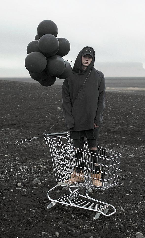 Rapper NF to Perform at the Cosmopolitan of Las Vegas on May 15