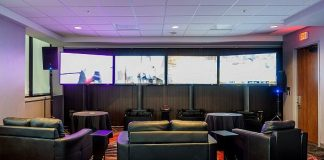 Host the Ultimate Fantasy Football Party at the D Casino Hotel Las Vegas