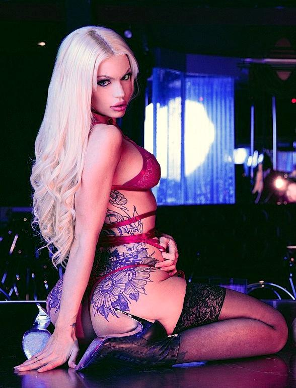 ManyVids to Host Adult Entertainment Expo Bash at Crazy Horse III January 26
