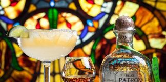 Celebrate the New Year at Pancho's Mexican Restaurant with Tacos y Tequila