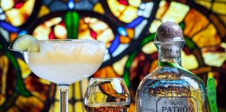 Score a Tequila Touchdown During the Big Game at Pancho's Mexican Restaurant