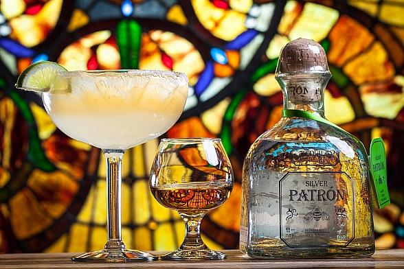 Pours for Papá at Pancho's Mexican Restaurant This Father's Day