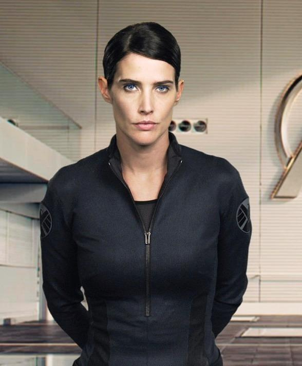 Famed Marvel's 'Avengers' Actress Cobie Smulders to Voice Global Attractions
