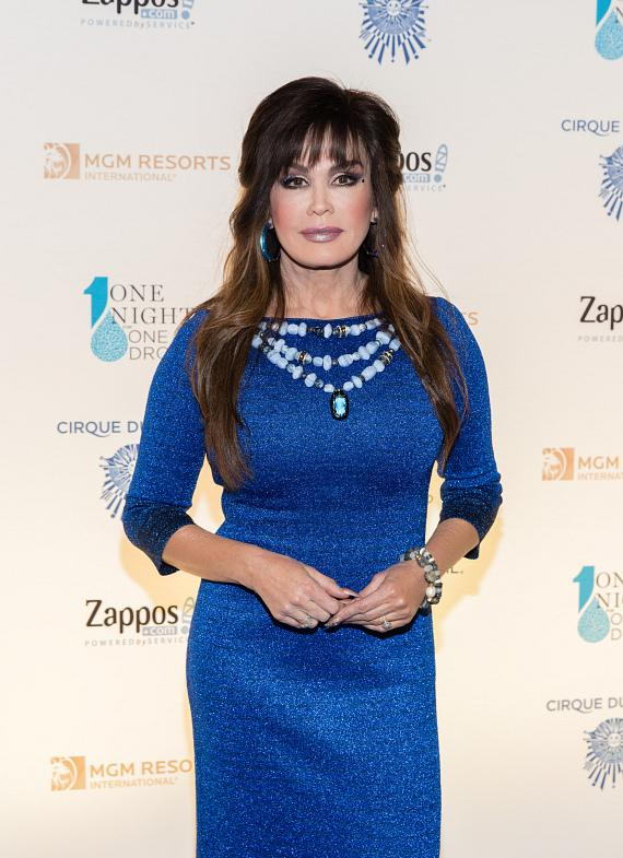 'One Night For One Drop' Draws a Star-Studded Turnout at Fifth Annual Philanthropy Event in Las Vegas