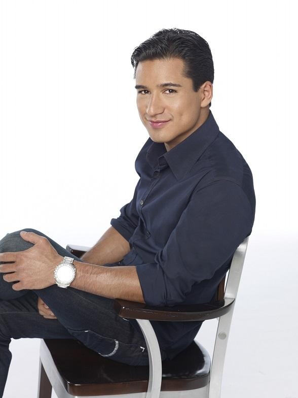 Mario Lopez to Celebrate Birthday at Gallery Nightclub Oct. 8