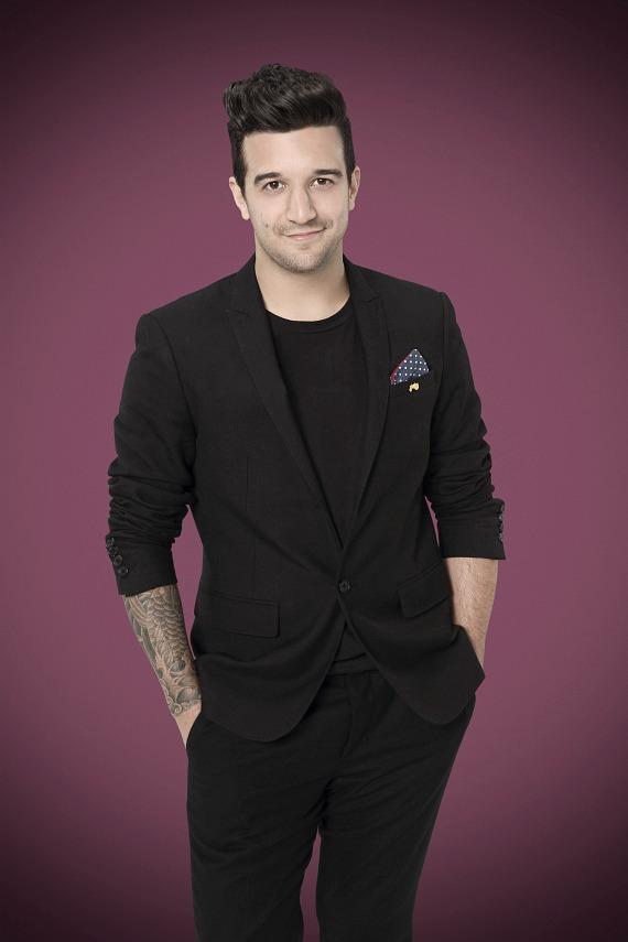 Dancing With The Stars: Live! Tour Comes to The Venetian Las Vegas Feb. 7, 2015 with Witney Carson, Mark Ballas and More Fan Favorites