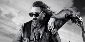 """Chateau Nightclub in Paris Las Vegas Gets Rebelious with """"Sons of Anarchy"""" Finale Celebration Jan. 9"""