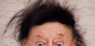 """Marty Allen: Like the Energizer Bunny, He Just Keeps Moving; Releases his Memoir """"Hello Dere"""""""