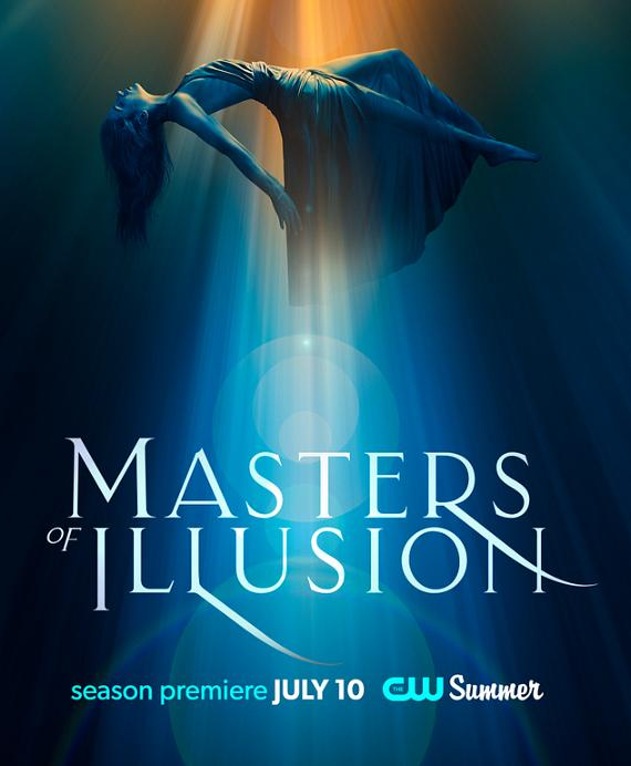 Masters of Illusion - July 10, 2015