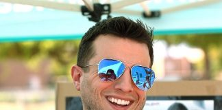 Mat Franco Presents The Animal Foundation with Donation of Supplies, Funds from Second Annual Magic Reinvented Nightly Pet Supply Drive, Sept. 12