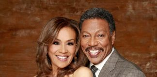 """Marilyn McCoo and Billy Davis, Jr. Star in """"Up, Up and Away - The Music & Memories"""" at The Orleans Showroom February 14-15"""