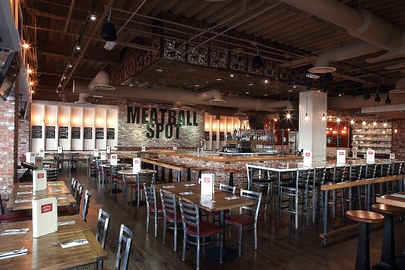 Guests Invited to Hop into Meatball Spot for Easter Celebration