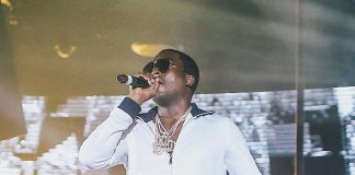 Meek Mill Takes Over Drai's Nightclub in Las Vegas for Official Album Release Party