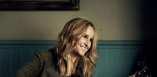 Melissa Etheridge to Perform Free Concert at Fremont Street Experience August 20