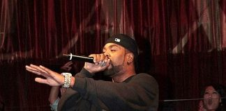 Foxtail Pool Club Announces Explosive 'After Dark' Pool Party with Hip-Hop Icons Method Man and Redman, May 21