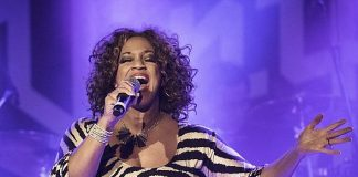 Las Vegas' 'First Lady of Jazz' Honors Great Female Jazz Singers in a New Show That is 'Strictly Taboo!'
