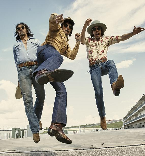 Midland to perform at Flamingo GO Pool on Wednesday, Aug. 29
