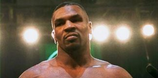 'Iron Mike' Tyson to Hold Autograph Signing at Chateau Nightclub Sept. 16