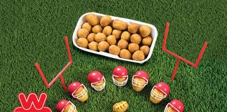 Wienerschnitzel's Big Game Deal Is Back - Mini Corn Dogs Are the Perfect Football Party Food and Now Anyone Can Get 25 for Just $5 on Feb. 3
