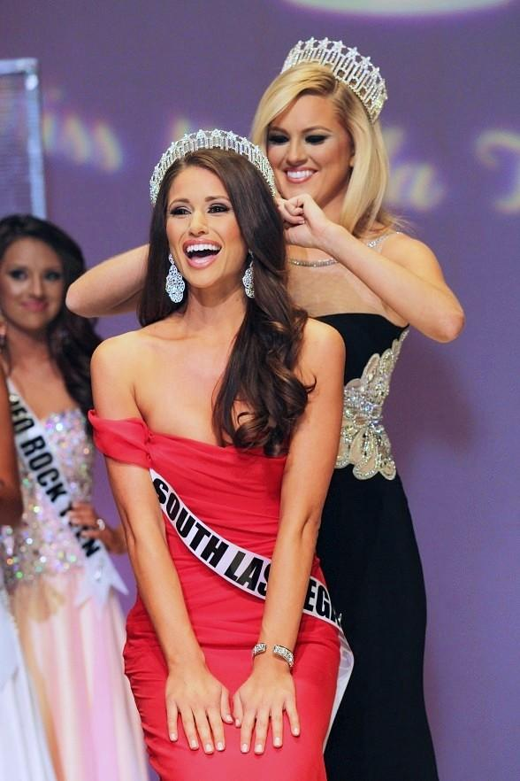 Chateau Nightclub & Rooftop to Host Open Casting Call for Miss Nevada USA Hopefuls