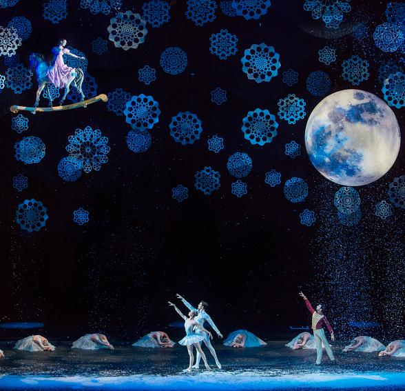 """Nevada Ballet Theatre and Discovery Children's Museum present """"All Things Nutcracker"""" Featuring Cildren's Programming"""
