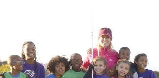Natalie Gulbis Golf Classic Benefiting Boys & Girls Clubs of Southern Nevada Featuring PGA Pro Ryan Moore