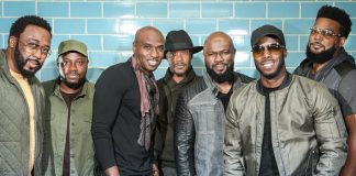 """Vocal Play Sensation """"Naturally 7"""" Brings R&B and Hip Hop Sounds to M Resort Spa Casino, Jan. 13"""