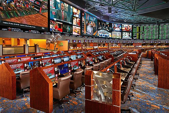 The Ultimate Pro Football Handicapping Contest Returns to Westgate Las Vegas Resort & Casino with 6th Annual Supercontest Weekend