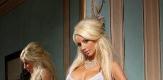 Nicolette Shea and DJ C.L.A. to Host Fight Night After-Party at Crazy Horse III in Las Vegas