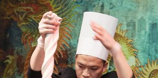 China Tang Makes Its Western Hemisphere Debut at MGM Grand Las Vegas