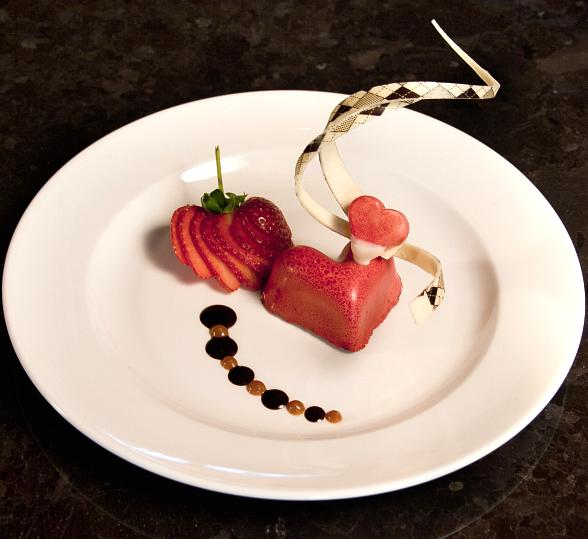 Nove Italiano Hosts a Facebook Contest to Name Valentine's Day Dessert Served at Feb. 5 Cooking Class
