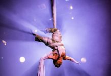 Cirque du Soleil Presents Brand New 60-Minute Special This Week Featuring Stellar Acts From One Night for One Drop