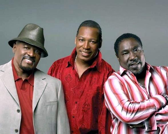 The O'Jays to Perform at Star of the Desert Arena in Primm