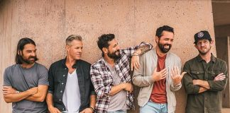"""Old Dominion Expand """"Make It Sweet Tour"""" with Dates at The Joint at Hard Rock Hotel & Casino, Dec. 4-5"""