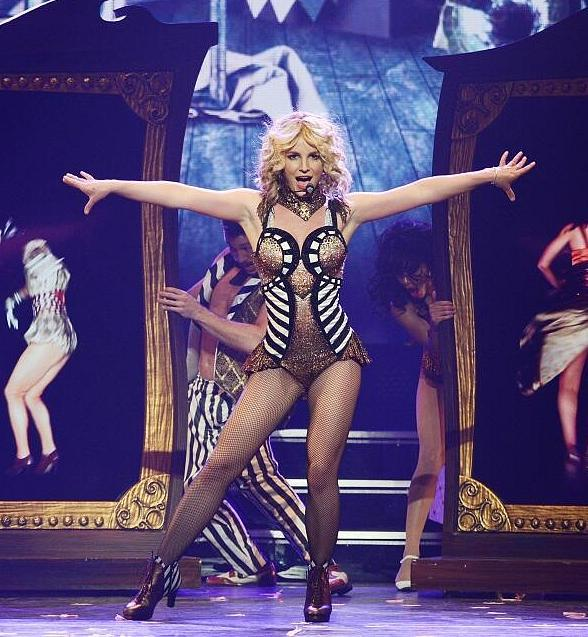 """Britney Spears adds New Performance Dates to """"Britney: Piece of Me"""" at The Axis at Planet Hollywood Resort & Casino"""