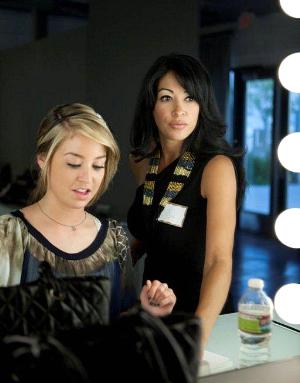L Makeup Agency and Institute