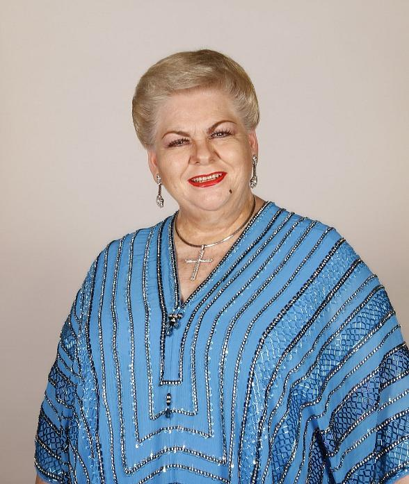 Paquita La Del Barrio to Perform at Star of the Desert Arena in Primm