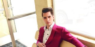 Panic! At The Disco coming to Mandalay Bay Events Center Friday, March 24, 2017