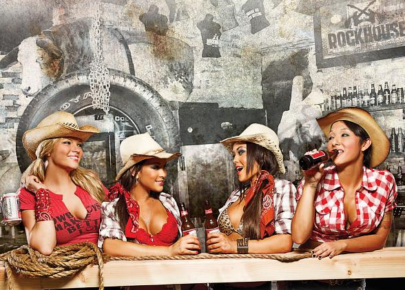 Rockhouse Parties for National Finals Rodeo