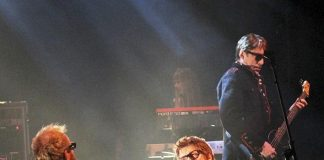 Psychedelic Furs to perform at House of Blues Las Vegas in Mandalay Bay Resort & Casino