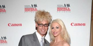 Murray SawChuck and Chloe Crawford host Canon Celebrity Red Carpet at 2013 CES