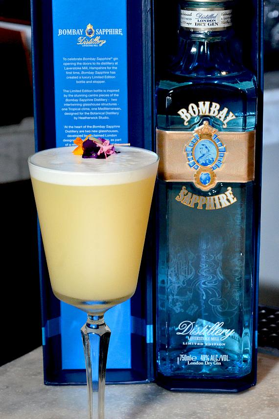 """United States Bartenders' Guild Awards Las Vegas' Juyoung Kang a Chance at the Title of """"Nation's Most Imaginative Bartender"""""""