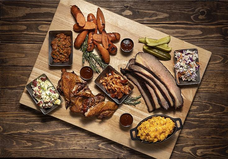 PT's Wings & Sports to Open at The STRAT Hotel, Casino & SkyPod