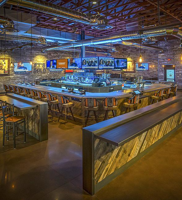 PT's Entertainment Group to Host Grand Opening Celebration for New PT's Gold Location