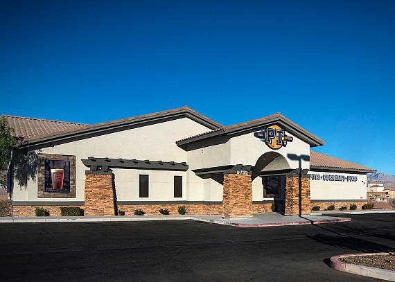 Golden Entertainment Opens Two New PT's Gold Taverns in Southern Nevada