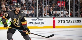 PT's Taverns to Go on a Breakaway with Vegas Golden Nights/NHL Promotions in December