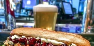 PT's Taverns to Gobble Up Turkey Sandwiches Throughout November in Celebration of Thanksgiving
