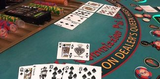 Eastside Cannery Visitor Scores $216,720 Playing EZ Pai Gow Poker