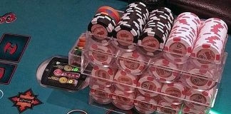 Eastside Cannery Visitor Scores $166,433 Playing EZ Pai Gow Poker
